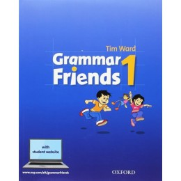 Grammar Friends Level 1 Student's Book