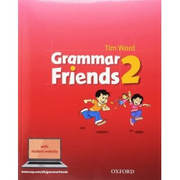 Grammar Friends Level 2 Student's Book