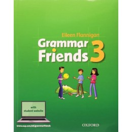 Grammar Friends Level 3 Student's Book