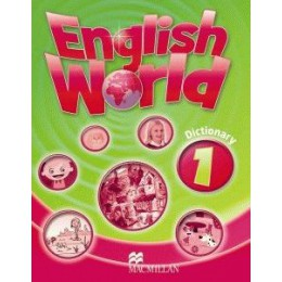 English World Level 1 Dictionary