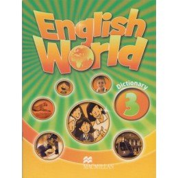 English World Level 3 Dictionary