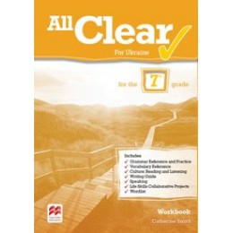 All Clear Level 3 Workbook