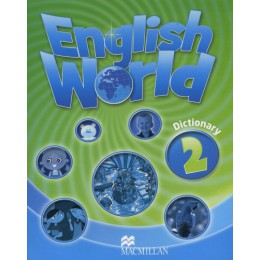 English World Level 2 Dictionary