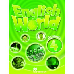 English World Level 4 Dictionary