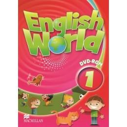 English World Level 1 DVD-ROM
