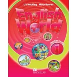 English World Level 1 Teacher's Guide