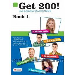 GET 200! Student's Book 1