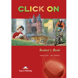 Click On 1 - Student's Book