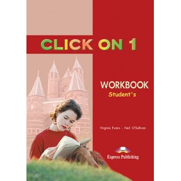 Click On 1 - Workbook