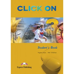 Click On 3 - Student's Book
