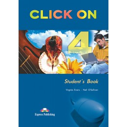 Click On 4 - Student's Book