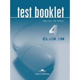 Click On 4 - Test Booklet