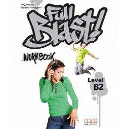 FULL BLAST! B2 WB