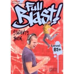 FULL BLAST! B1+ SB