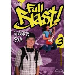 FULL BLAST! 3 SB