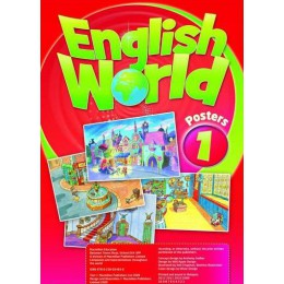 English World Level 1 Posters