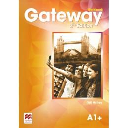 Gateway 2nd Edition Level A1+ Workbook