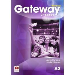 Gateway 2nd Edition Level A2 Workbook