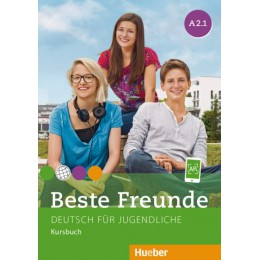 Beste Freunde A2/1 Kursbuch