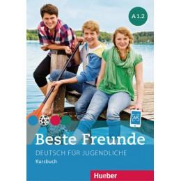 Beste Freunde A1/2 Kursbuch