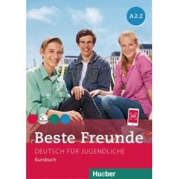 Beste Freunde A2/2 Kursbuch