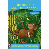 A1( Starter) THE MONKEY AND THE BANANAS