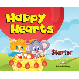 Happy Hearts Starter PB