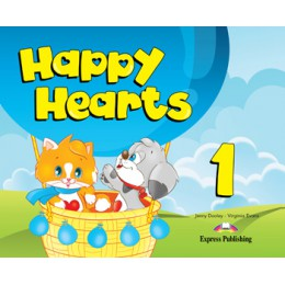 Happy Hearts 1 PB