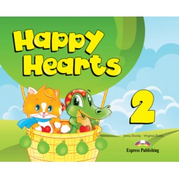 Happy Hearts 2 PB