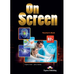 On Screen B2+ - Teacher's Book