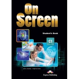 On Screen C1 - Student's Book