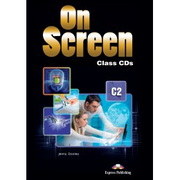 On Screen C2 - Class CDs