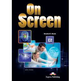 On Screen C2- Student's Book