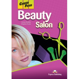 Career Paths: Beauty Salon
