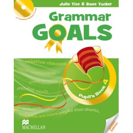 Grammar Goals Level 4 Pupil's Book