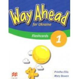 Way Ahead for Ukraine Level 1 Flashcards