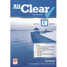 All Clear Level 2 Workbook